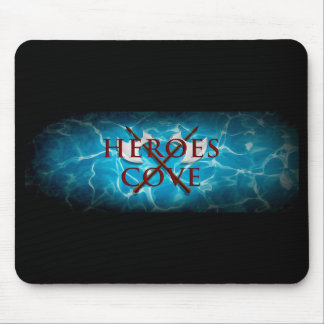 Heroes Cove Mouse Pad