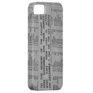 Heroes iPhone SE/5/5s Case