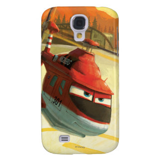 Heroes Of The Sky - Blade Ranger Galaxy S4 Case
