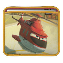 Heroes Of The Sky - Blade Ranger iPad Sleeve