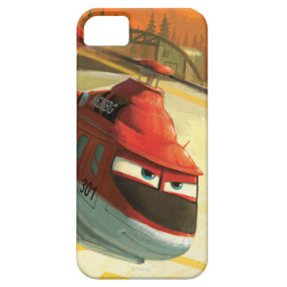 Heroes Of The Sky - Blade Ranger iPhone SE/5/5s Case