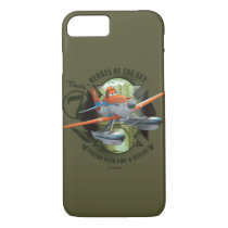 Heroes Of The Sky - Dusty iPhone 8/7 Case