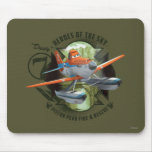 Heroes Of The Sky - Dusty Mousepads