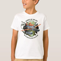 Heroes Of The Sky - Dusty T-Shirt