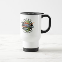 Heroes Of The Sky - Dusty Travel Mug