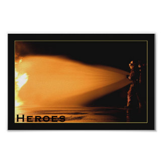 Heroes Poster
