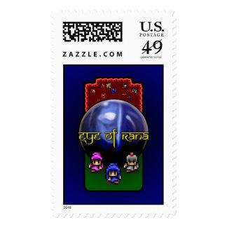 """""""Heroes"""" USPS Postage Stamp"""