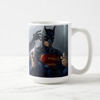 Heroic Prank Coffee Mug