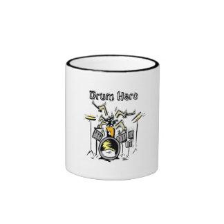 Heroic Ringer Mug