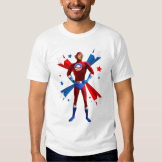 Heroic Stance T Shirt