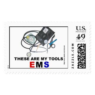 Heroic Tools Stamp