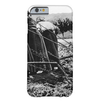 Heroic Women of France.  Hitched_War image Barely There iPhone 6 Case