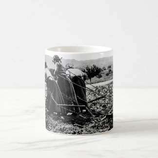Heroic Women of France.  Hitched_War image Coffee Mug