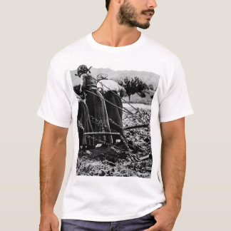 Heroic Women of France.  Hitched_War image T-Shirt