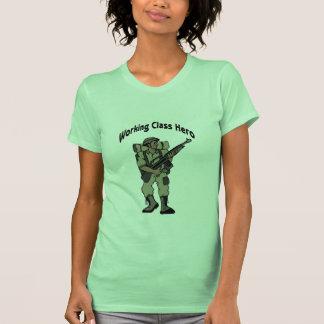 Heroics Tshirt