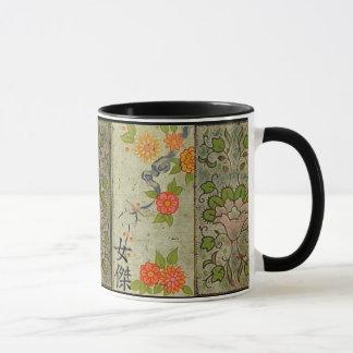 Heroine in Japanese Mug