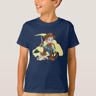 Heroines - Brealyn T-Shirt