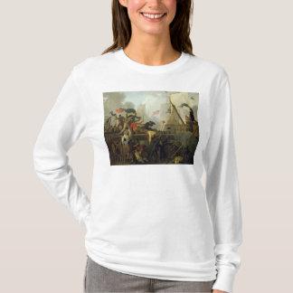 Heroism of the Crew of 'Le Vengeur du Peuple' T-Shirt