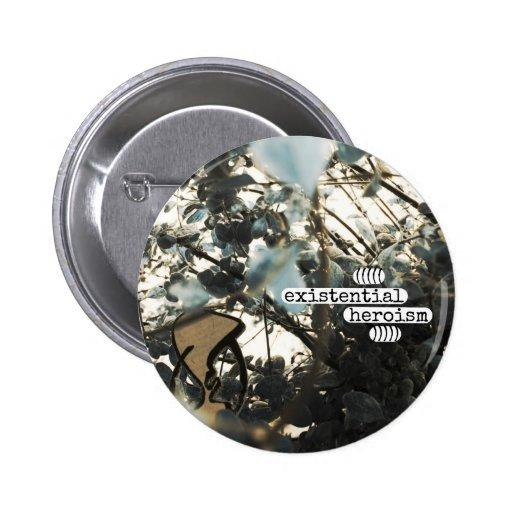 heroísmo existencial pins