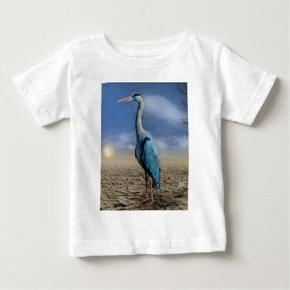 heron-684 baby T-Shirt