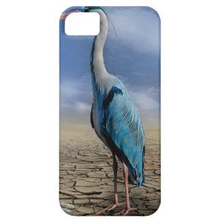 heron-684 iPhone 5 carcasa