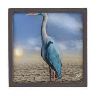heron-684 premium jewelry box