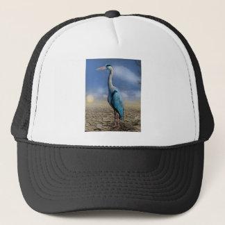 heron-684 trucker hat