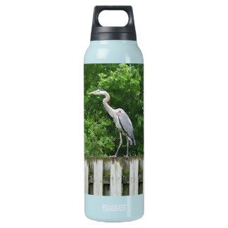 Heron Aluminum Water Bottle, BPA Free Insulated Water Bottle