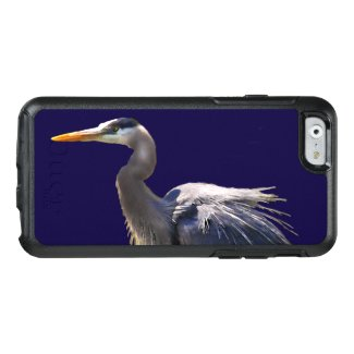Heron Bird Animal OtterBox iPhone 6/6s Case