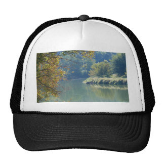 Heron by the River Hats