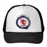 Heron Clan Badge Trucker Hat