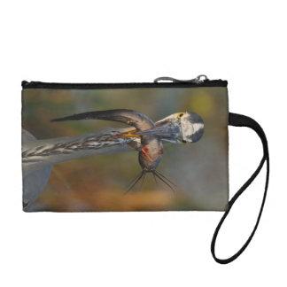 Heron Coin Wallet
