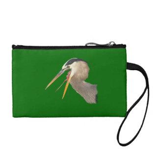 Heron Exposure Coin Wallet