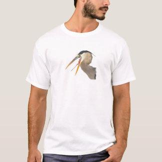 Heron Exposure T-Shirt