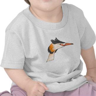 Heron Head Tshirts