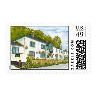 Heron Inn Postage
