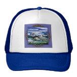 Heron lake trucker hats