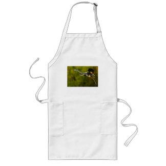 heron long apron