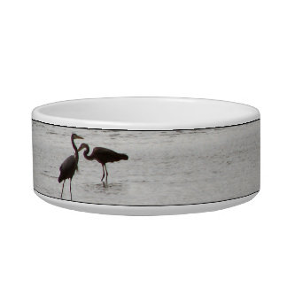 Heron Party Bowl