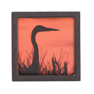 heron premium jewelry box