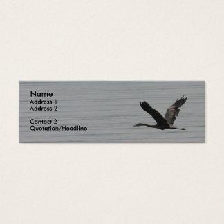 Heron Profile Card