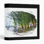 Heron & Reeds Avery Binder