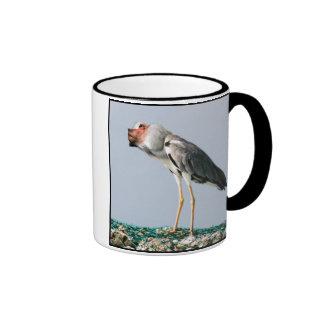 Heronboon mug
