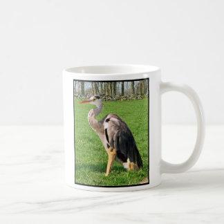 Herondog mug