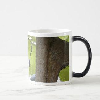 Herons Magic Mug