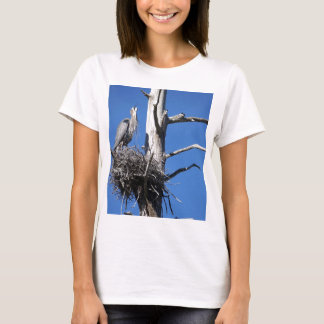Herons Roost T-Shirt