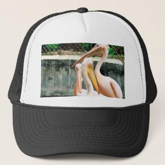 Herons Trucker Hat