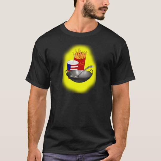 Hero's Aiyah T-Shirt