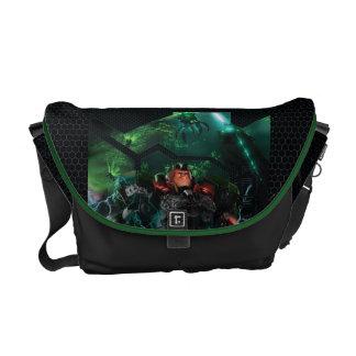 Hero's Duty Courier Bag