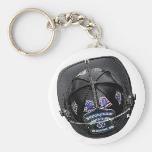 Hero's Hat Keychains